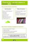 Cours Municipaux d'Adultes - Lyceedadultes.fr - Page 6