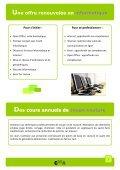 Cours Municipaux d'Adultes - Lyceedadultes.fr - Page 7