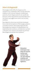 Fibromyalgia - Arthritis New Zealand - Page 6