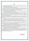 il bazında değerlendirmeler - Sanayi Ürünleri Güvenliği ve Denetimi ... - Page 2