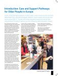 Community Supports for Ageing - Page 5