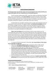 phase 3 EU ETS_FINAL - International Emissions Trading Association