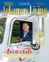 October 2012 - Arkansas Electric Cooperative Corporation
