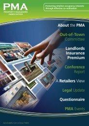 PMA Newsletter 2012_V4.indd - Property Managers Association