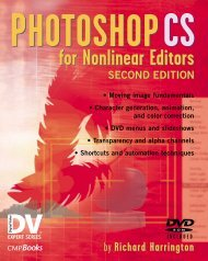 Photoshop CS to NLE #1 - RHED Pixel