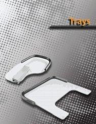 Trays - Richardson Products Inc.