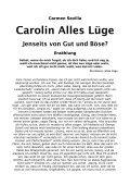 Carolin Alles Lüge - Page 2
