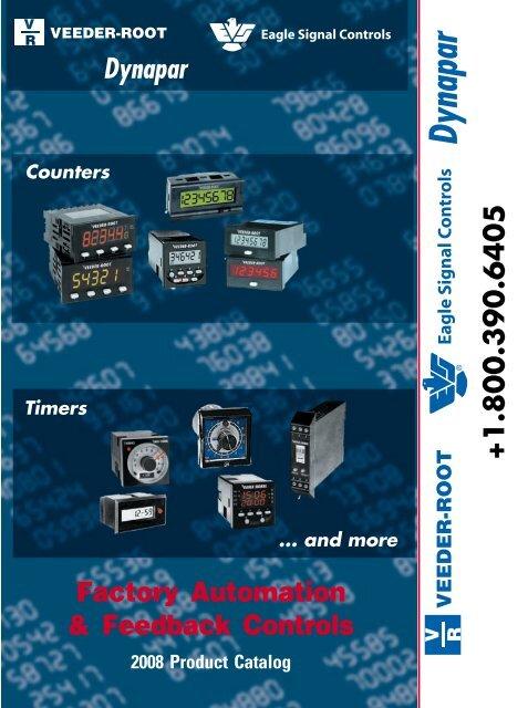 Danaher//Veeder Root 0743795-101 Electromechanical Counter 5-Digit 115VAC New
