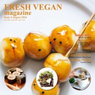 FRESH VEGAN Issue 4
