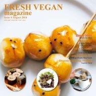 FRESH VEGAN Issue 4
