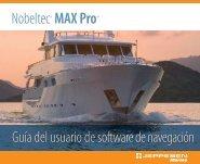 Nobeltec® MAX Pro™ Guía del usuario de software de navegación