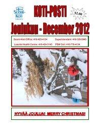 2012 December .pdf - Suomi-Koti
