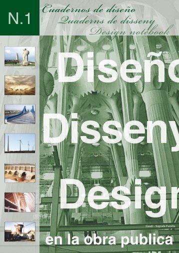 Cuadernos de diseño