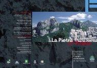 l Sentiero Geologico della Val Ravella a - Geoturismo