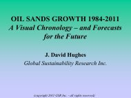 Oil Sands Growth 1984-2011: A Visual Chronology - And ... - The Tyee