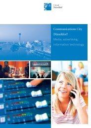 Media, advertising, information - Stadt Düsseldorf