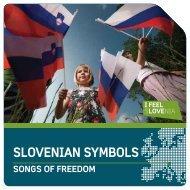 SLOVENIAN SYMBOLS