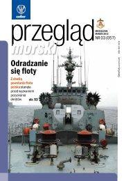 Odradzanie się floty - Polska Zbrojna