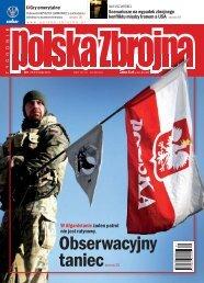 Polska Zbrojna nr 6/2012