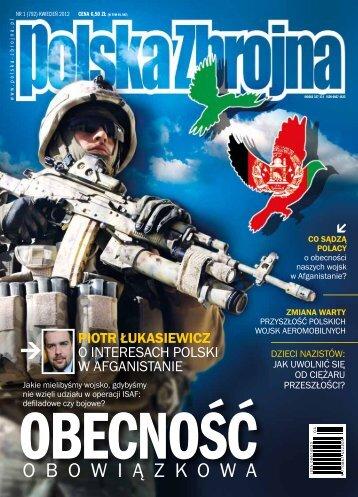 o b o w i ą z k o w A - Polska Zbrojna