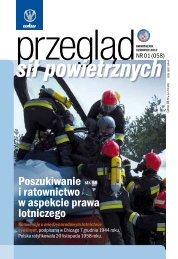 Przegląd Sił Powietrznych - Polska Zbrojna