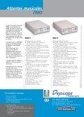 Attentes musicales TRIO - Depaepe - Page 2