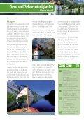 Seen und Sehenswürdigkeiten - Freie-texterin.de - Page 3