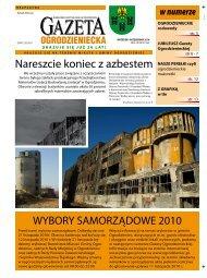 Pobierz numer - Miejsko Gminny Ośrodek Kultury