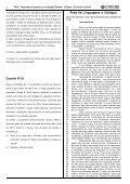 PIAS Programa de Ingresso por Avaliação Seriada 3ª ... - Uniube - Page 6
