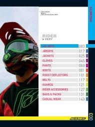 helmets - Acerbis