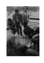 Le jeu d'échec (Chimères n° 2)