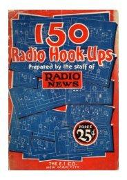 150 Radio Hook-ups - CFP-Radio