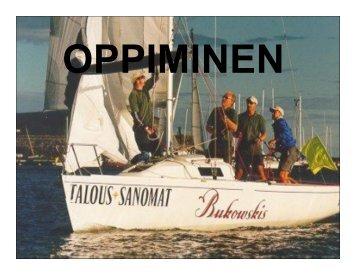 03 Oppiminen - Tusse Tallberg - FE83.org