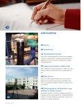 Taloyhtiöt oppivat huoltamaan kattoa kantapään kautta - PubliCo Oy - Page 6