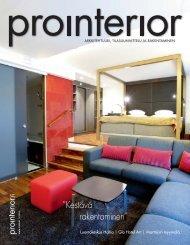prointerior 2/2013 - PubliCo Oy