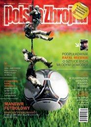 maj'12 - Polska Zbrojna