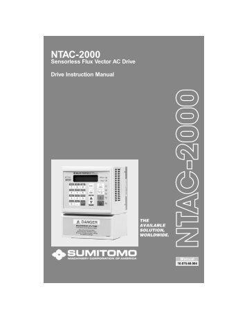 NTAC 2000 Inverters - General Dynamics SATCOM Technologies
