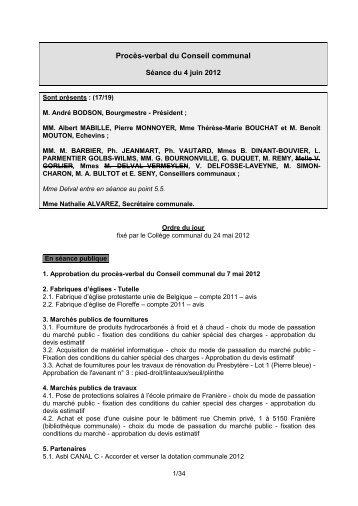 PV CC 04 06 2012.pdf - Floreffe