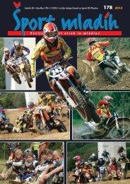 Letnik 20 • πtevilka 178 • 7/2012 • revijo izdaja Zavod ... - Šport mladih