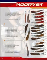 Farrier Tools & Blacksmith tongs