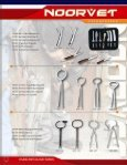 Farrier Tools & Blacksmith tongs - Page 3