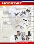 Farrier Tools & Blacksmith tongs - Page 6