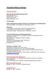 Factsheet Weltcup Flachau