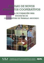 parte 1.qxd - COOPERATIVIZATE - Consello Galego de Cooperativas