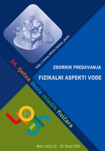 zbornik - Ljetna škola HFD-a