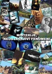 Misterije, Neobjasnjivi Fenomeni - Knjiga III - Ponude.biz