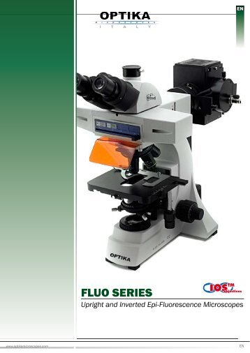 FlUo series - The Microscope Depot