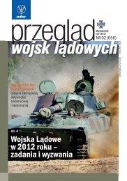 wojsk lądowych - Polska Zbrojna