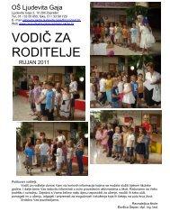 Preuzmi - PDF - Osnovna škola Ljudevita Gaja Zaprešić