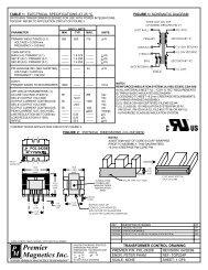 POL-24208 - Premier Magnetics